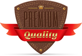 European quality for reasonable prices!