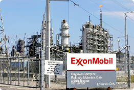 Lost interest of Exxon Mobil to shale gas exploration in Poland