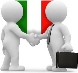 The merger of Italian Companies